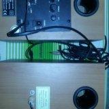 Колоки к компьютеру модель sps-600. Фото 2. Хабаровск.