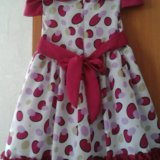 Платье на 3-4года. Фото 2.