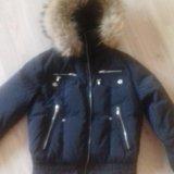 Куртка женская (зимняя). Фото 1.