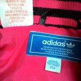 Новая куртка adidas. Фото 2.