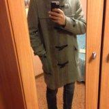 Пальто topman. Фото 3. Дзержинск.