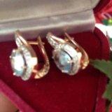 Серьги и кольцо. Фото 2.