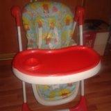Детский стульчик для кормления. Фото 1. Электросталь.