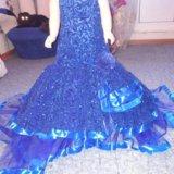 Платье на принцессу. Фото 1. Волжский.