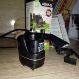 Aquael fan filter micro. Фото 1.