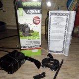 Aquael fan filter micro. Фото 3.