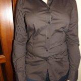 Esprit- женская рубашка. Фото 1. Волжский.