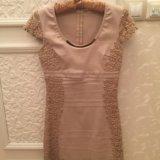 Платье, новое, размер 40-42. Фото 1.