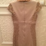 Платье, новое, размер 40-42. Фото 2. Санкт-Петербург.