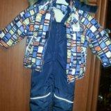 Зимний новый костюм. Фото 1. Самара.