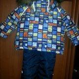 Зимний новый костюм. Фото 4. Самара.