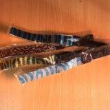 Резинки для греческой причёски. Фото 1.