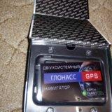 Навигатор explay gn-510 glonas/gps. Фото 2.