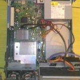 Компьютер (thinkcentre ibm). Фото 2.