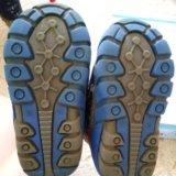 Ботинки зимние капика. Фото 2. Коммунарка.