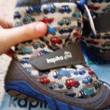 Ботинки зимние капика. Фото 3. Коммунарка.