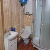 Водоснабжение, водоотведение. Фото 2. Пермь.