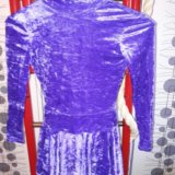 Платье для танцев. Фото 1.
