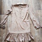 Новое платье бифри. Фото 1. Кемерово.