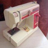 Швейная машинка ягуар без педали. Фото 4. Кемерово.