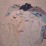 Рубашки мужские, р.l. Фото 1.