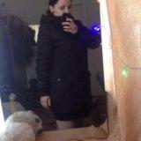 Зимняя куртка сроп. Фото 3.