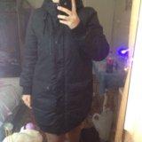 Зимняя куртка сроп. Фото 1.