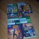 Xbox 360  250 гб. Фото 1.
