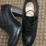 Ботинки. Фото 1. Лобня.