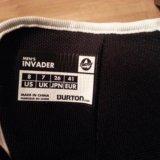 Ботинки сноубордические burton новые. Фото 3.
