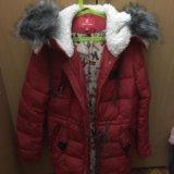 Тёплое пальто. Фото 3. Шахты.