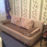 Раздвижной диван. Фото 2. Чебоксары.