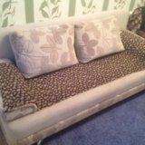 Раздвижной диван. Фото 1. Чебоксары.