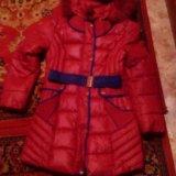 Зимняя куртка. Фото 1. Ленинск-Кузнецкий.