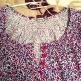 Блузка для беременной. Фото 2. Нижневартовск.