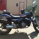 Мотоцикл в поряде. Фото 3.