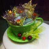 Подарочные наборы из чая и кофе. Фото 1.