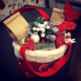 Подарочные наборы из чая и кофе. Фото 4.