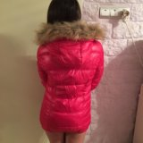 Куртка тёплая. Фото 2.