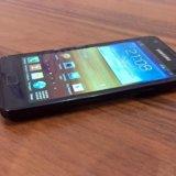 Samsung galaxy s2. Фото 3.