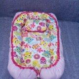 Кокон для новорождённых. Фото 1. Приволжский.
