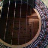 Гитара шестиструнная, фирма pril peo. Фото 2.