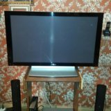 Телевизор плазма pioneer. Фото 4. Москва.