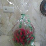Букеты из конфет. Фото 1. Сарапул.