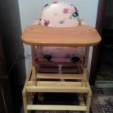 Стол для кормления. Фото 2. Рославль.