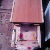 Стол для кормления. Фото 4. Рославль.