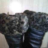 Сапоги зима,батфорты,размер 38;, ц .1000 р. Фото 1. Владивосток.