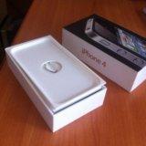 Iphone 4 8 гб. Фото 1. Лысьва.