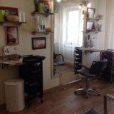 Мебель для парикмахерских. Фото 4. Старощербиновская.