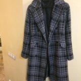 Пальто оstin. Фото 2.